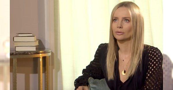 Agnieszka Woźniak-Starak udzieliła pierwszego wywiadu po śmierci męża. Te słowa skruszą wszystkie serca