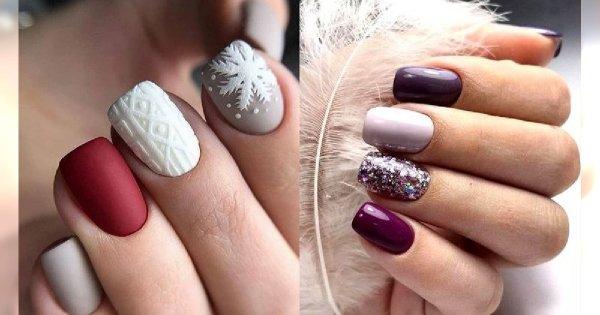 Galeria manicure - 25 pięknych stylizacji paznokci