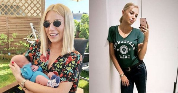 Martyna Gliwińska jest w ciąży z Jarosławem Bieniukiem, ale zostanie samotną matką. Cała prawda kim jest oraz czym się zajmuje
