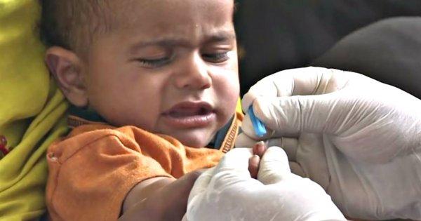 Pediatra specjalnie zarażał dzieci wirusem HIV! Dwoje maluszków nie żyje, ofiar jest więcej