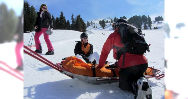 Wyjazd na narty? Nie zapomnij o ubezpieczeniu!