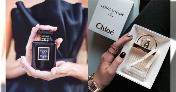 Perfumy na prezenty: Pomysły na upominki dla kobiet