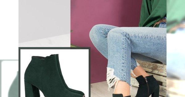 Modne, stylowe i wygodne - buty dla każdego