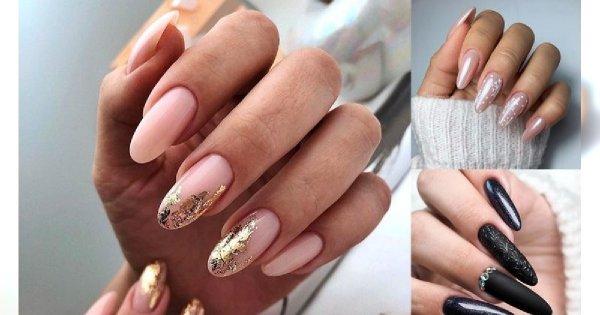 Ultranowoczesny manicure 2019/2020 - galeria prawdziwych perełek!