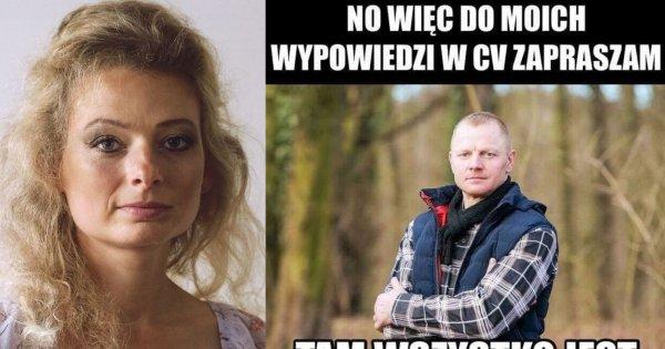 """Aneta z """"Rolnik szuka żony 5"""" wyszła za mąż! Przypominamy memy z Markiem """"CV"""""""
