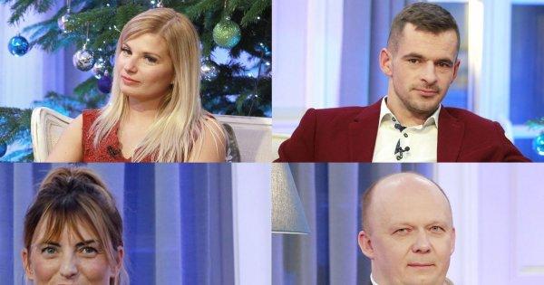 """Wyciekły zdjęcia ze świątecznego odcinka """"Rolnik szuka żony""""! Czy Ilona jest z Adrianem, a Ania z Jakubem? Już wiemy!"""