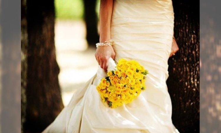 25 pomysłów na bukiet ślubny dla panny młodej
