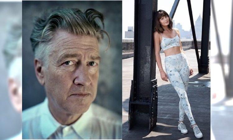 David Lynch zaprojektował ubrania dla Live the Process