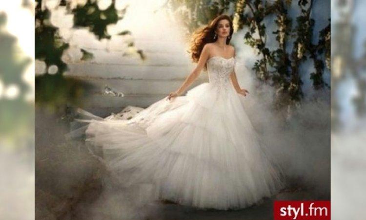 Romantyczny look panny młodej - porady jak go osiągnąć