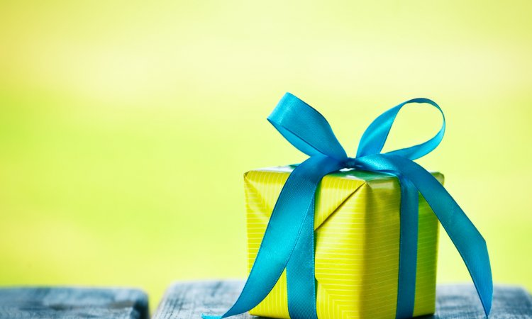 5 pomysłów na spersonalizowany prezent