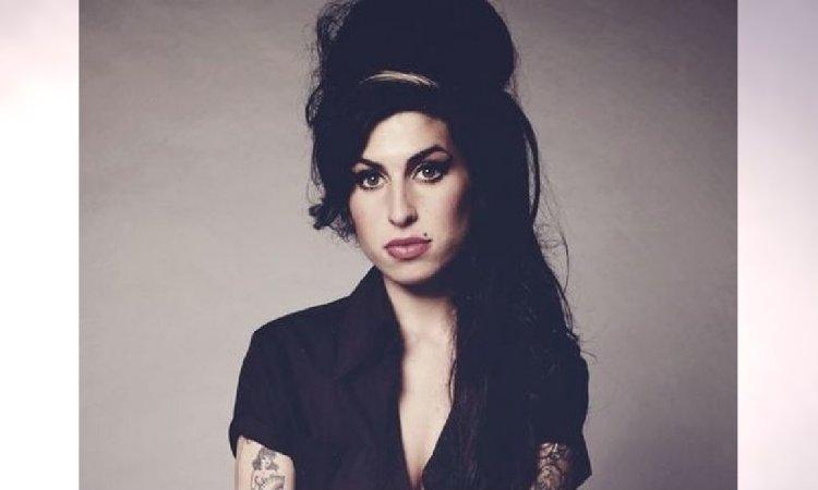 Najlepsze Fryzury Klubu 27 Amy Winehouse I Inne Wielkie Sławy
