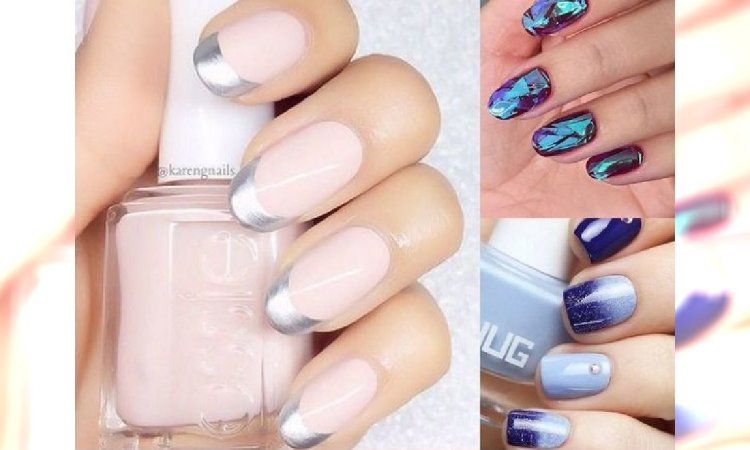 20 Stylowych Odsłon Manicure Dla Eleganckich Kobiet
