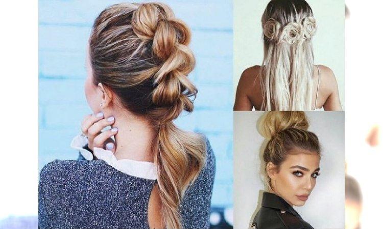 Prześliczne Dziewczęce Fryzurki Dla Długich Włosów Top 18