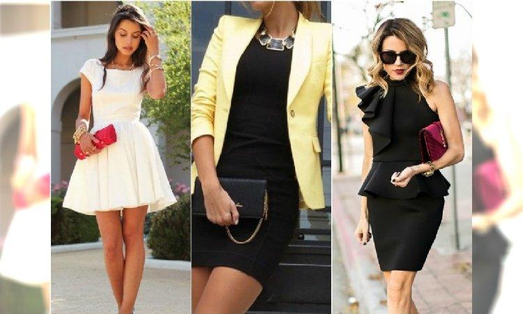 Czarna Lub Biała Sukienka Na Wesele Wypada Czy Nie