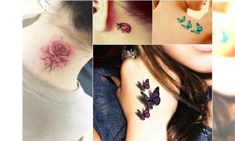 Male Tatuaze 3d Zakochacie Sie W Tych Wzorach