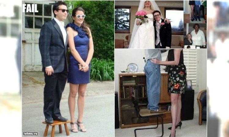 wysoki facet niska dziewczyna randki mam nadzieję na randki online sub español