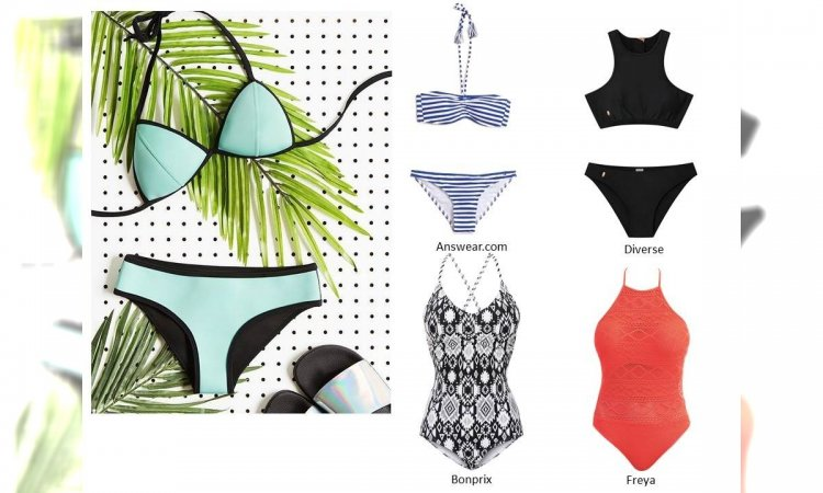 Wakacyjny niezbędnik każdej fashionistki - zainspiruj się i przygotuj na letni wyjazd!