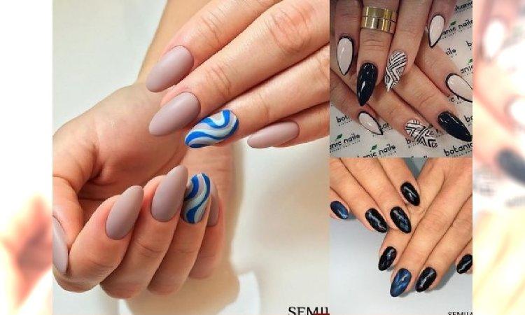 Manicure, jak z najlepszych salonów kosmetycznych! TOP TRENDY 2017/2018!