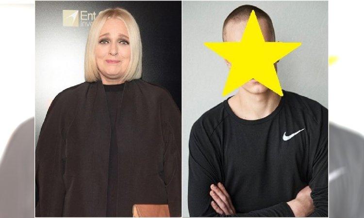 Syn Kasi Nosowskiej Został Modelem Zobaczcie Jak Wygląda Mikołaj