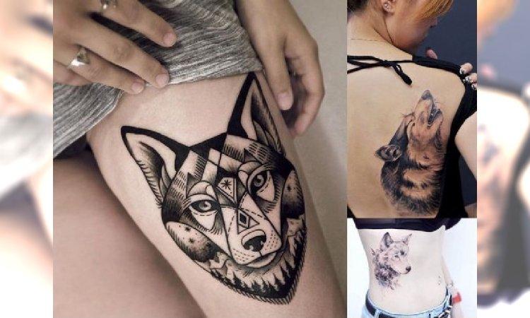 16 Pomysłów Na Intrygujący I Tajemniczy Tatuaż Z Motywem
