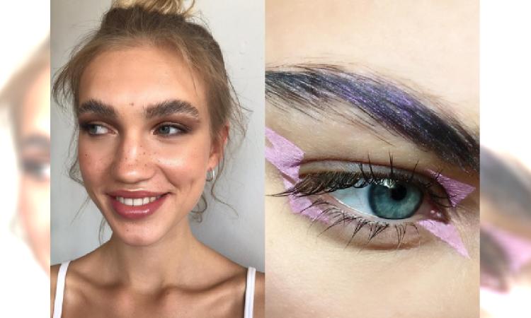 Soap brows - najnowszy trend w stylizacji brwi