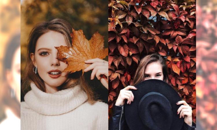 KONKURS - Tej jesieni podaruj sobie piękno! Do wygrania wspaniała nagroda