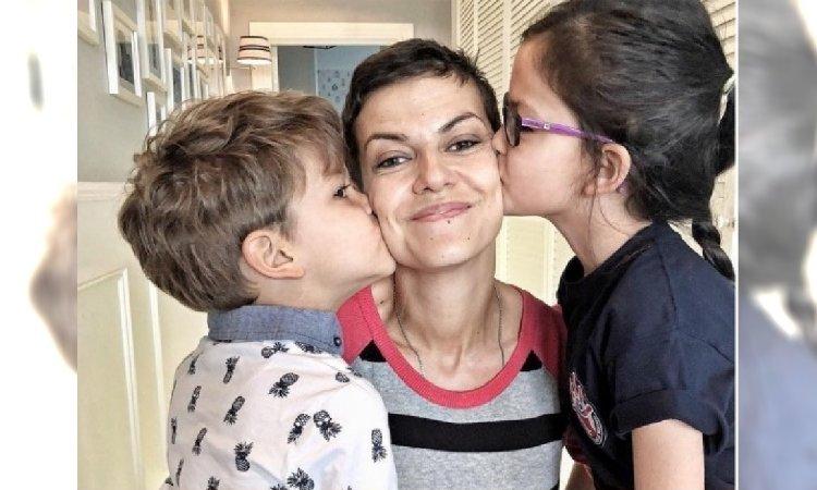 Alżbeta Lenska wzięła trzeci ślub z tym samym mężem. Zobaczcie, w czym poszła do ołtarza!