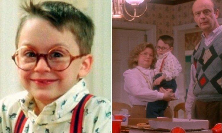 """Młodszy brat Macaulay'a Culkina też zagrał w filmie """"Kevin sam w domu""""! Jak wygląda dziś Kieran Culkin?"""