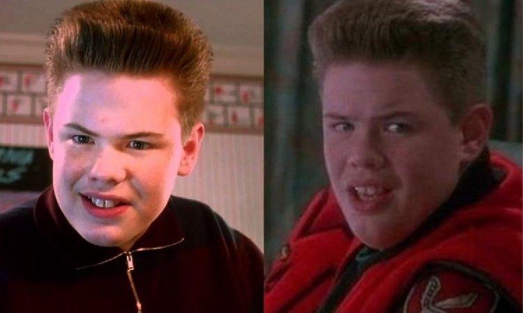 """Jak dziś wygląda Buzz McCallister z filmu """"Kevin sam w domu""""? Będziecie w SZOKU!"""