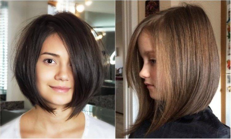 Modne Fryzury Dla Dziewczynek 5 Lat I Więcej Najlepsze