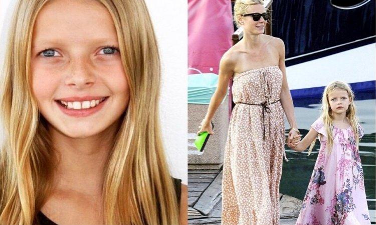 Wykapana mama? Zobaczcie, jak dziś wygląda córeczka Gwyneth Paltrow!
