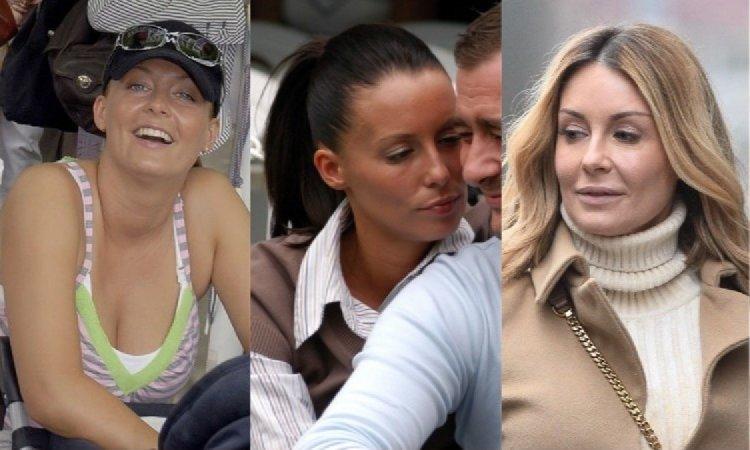 Małgorzata Rozenek zażartowała z #10yearschallenge. Przypominamy, jak naprawdę wyglądała na STARYCH ZDJĘCIACH