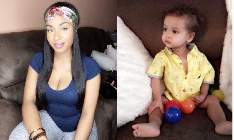 """Amerykańska """"matka Madzi""""? Zgłosiła policji porwanie synka, lecz potem w torebce kobiety znaleziono spopielone szczątki dziecka..."""