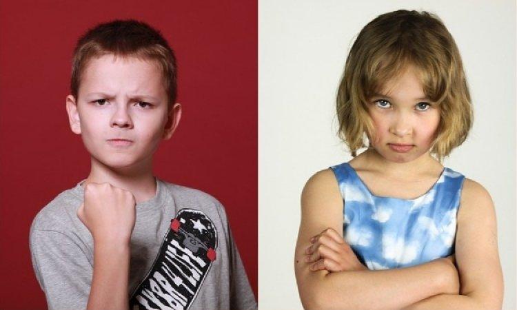 Dziecko jest wobec Ciebie grubiańskie czy wulgarne? Wina może leżeć po Twojej stronie!