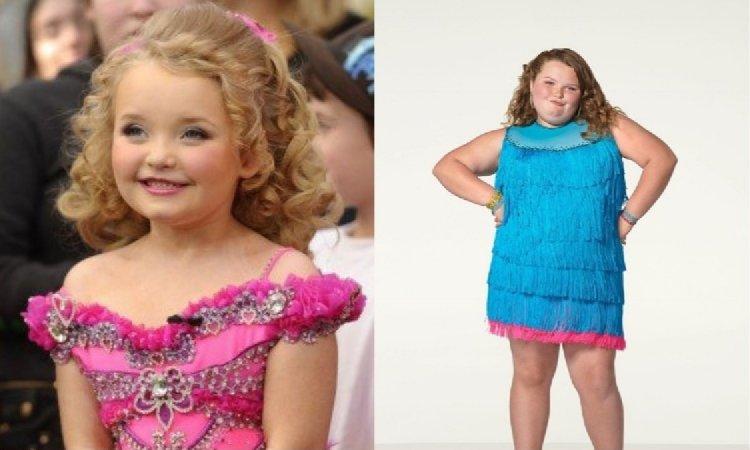 """Kiedyś była dziecięcą miss, a teraz? Zobaczcie, jak wyrosła gwiazda programu """"Mała piękność""""!"""