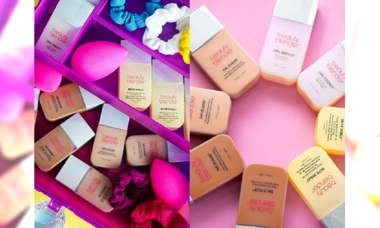 Pokochałyście BEAUTYBLENDERA? Twórcy kultowej gąbki do makijażu przygotowali dla nas coś nowego!
