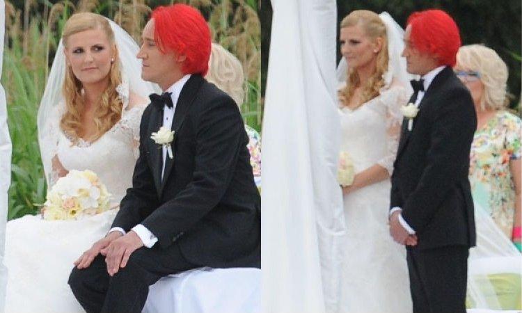 6a22d91f3f Dominika Tajner i Michał Wiśniewski biorą rozwód. A pamiętacie