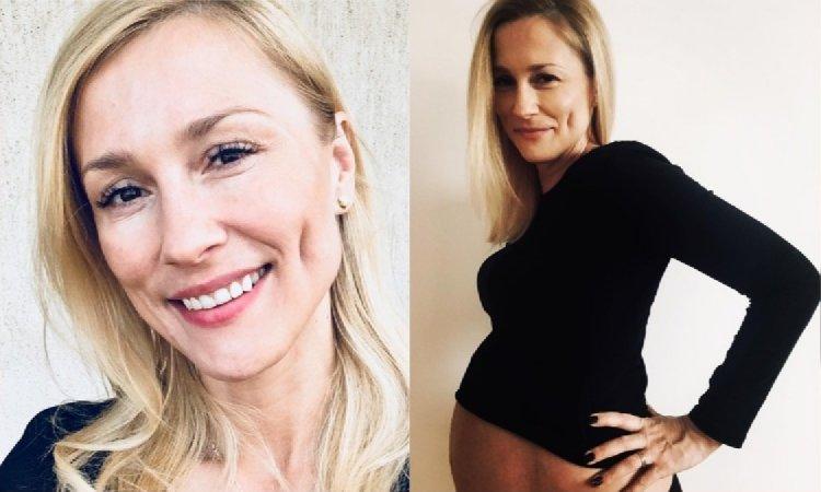 Sylwia Juszczak urodziła! Znana jest płeć dziecka