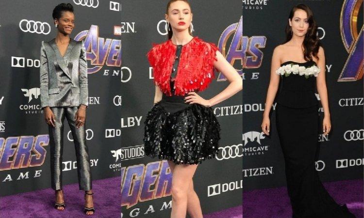 Miało być może szykownie i seksownie, a wyszło... KOMICZNIE? Oto najbardziej osobliwe kreacje z premiery Avengersów!