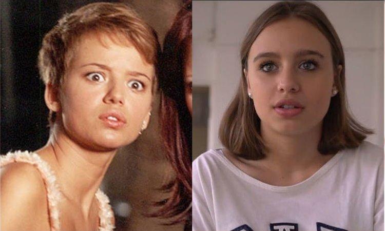Oliwia Bieniuk zadebiutowała w amatorskim filmie! 16-latka pójdzie w ślady mamy?