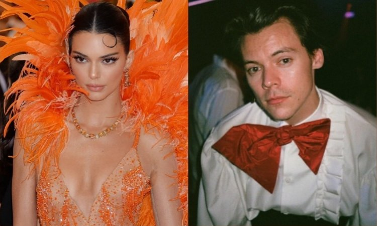 Kendall Jenner i Harry Styles znowu razem? To zdjęcie nie uciszy plotek!
