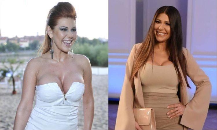 Maja Sablewska przemieniła Iwonę Węgrowską w polską Kim Kardashian! Fani byli zachwyceni! Jest jeden haczyk