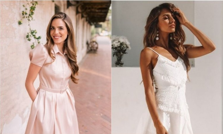 Modnie i kobieco - sukienki, w które warto zainwestować w sezonie wiosna-lato 2019