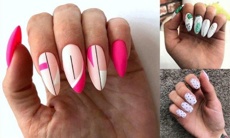 40 stylizacji manicure - te zdobienia to HIT lata 2019