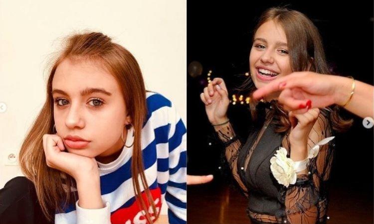 """Oliwia Bieniuk rośnie na gwiazdę Instagrama, ale od razu musi mierzyć się z HEJTEM: """"Nie jest nawet ładna, a podoba do ojca"""", nie do matki..."""