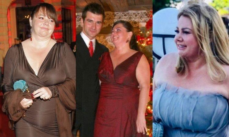 """Katarzyna Niezgoda pokazała sukienkę z wesela! Kiedyś """"brzydkie kaczątko"""", dziś to prawdziwa PETARDA!"""