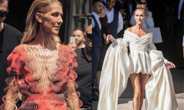 """Celine Dion już tak nie wygląda! Ścięła włosy i wygląda młodziej! Fani: """"NASTOLATKA!"""""""