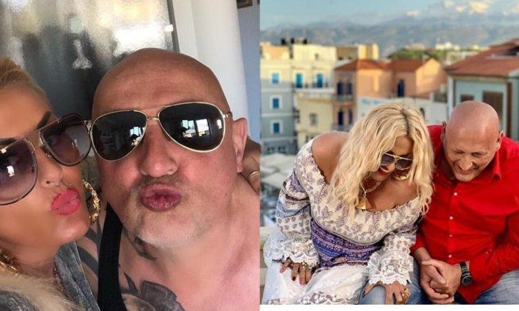 Dagmara Kaźmierska i Jacuś w końcu są razem? A co na to Edzia?