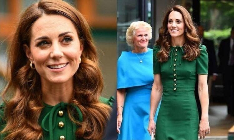 Kate Middleton staje do nowego pojedynku z Meghan Markle. Na razie to ona ma przewagę! Zobaczcie, jak się ubrała