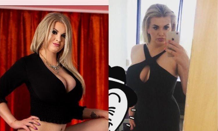"""Karolina Plachimowicz z """"Projektu Lady"""" przeszła operację piersi. Efekt? """"Niestety komiczny"""""""